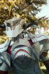 Mordred Armor cosplay - Fate/Apocrypha by DrosselTira