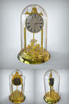 3D Clock. by Leykats