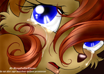 Sally's Tear's, version 2 by TurtieDroppings