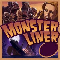 Monster Liner by DrewMorrow