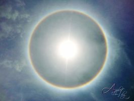 Sun Ring by AppleLily