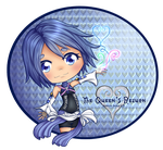 The Queen by x-chaoticdawn-x