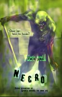Necro Advertisement by fear-is-spreading
