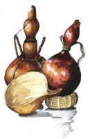 Calabash by thecelestialone