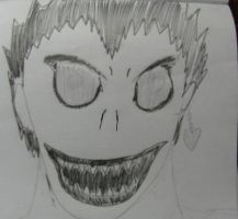 Ryuk by NearRyuzaki90