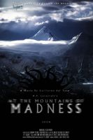 At the Mountains of Madness by Gato-Chico