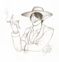 Tex by Paperiapina