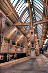 Meet: Union Station by tCentric-media