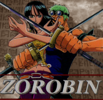 ZOROBIN 4 by BluemeetsGreen