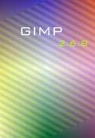 Gimp 2.6.8 Loading Screen by MustBeResult