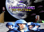 Freedom Planet (Chinese pirate 90s) by Revan005
