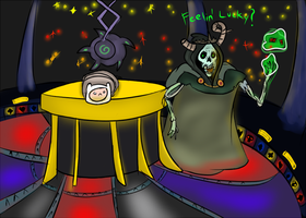 The Lich Roulette by Liberty-Primes