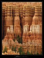 Hoodoos by Crooty
