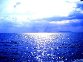 Sunshine by xdeeplake