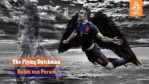 Robin Van Persie The Flying Dutchman by dicky10official