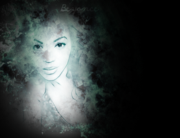 beyonce2 by toxicdots