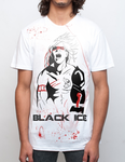 Black Ice Shirt by Cococutie14