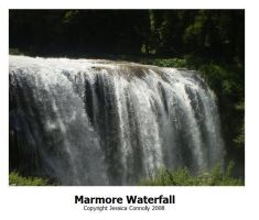 Marmore Waterfall Terni 2 by Tokio-Hotel-Mad