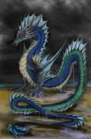 Ruler of Seas by SabrielDragonkin