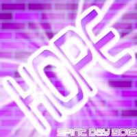Have Hope by lilsnipeyxgfx