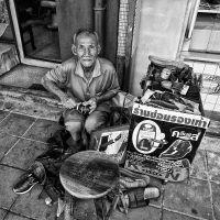 shoemaker by 7Redhotz