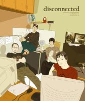 DISCONNECTED - BDG by nengpupudh