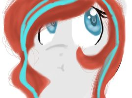 So I tested out Autodesk Sketchbook by SkyshadowXx