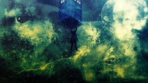 Fall of the Eleventh - Varient 2 by Super-Fan-Wallpapers