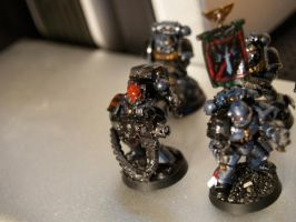 My best space marines 1 by MARTENSIT