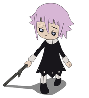 Crona by EviIBoyGenius