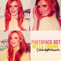 Photopack N7 Bella Thorne by CelebrityPhotopacks