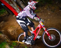 Fort William World Cup 2009 7 by discodan