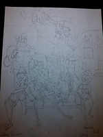 Ridiculous Show (midpoint) by SketchedJDII