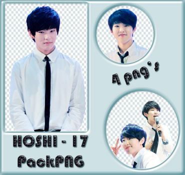 HoShi (Soon Young) SEVENTEEN Pack PNG #1 by KpopVN