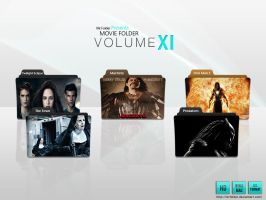 Movie Folder Volume XI by MrFolder