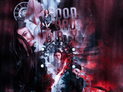 13   The Good, The Bad, and The Dirty by itsmorphine