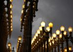Light in the Darkness by Galilea12