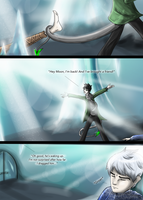 RotG: SHIFT (pg 118) by LivingAliveCreator