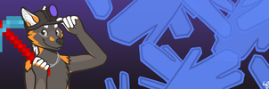 Banner Ad Contest - Whitefoot - 4th Place by Vancoufur