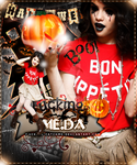 #ID2Halloween by Fucking-CatchMe