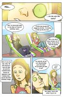 Diary of Superficial Me - Page 14 by ShamanEileen