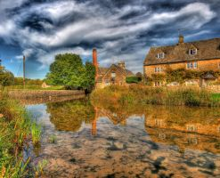 Lower Slaughter 05 by s-kmp