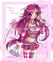 .: what's your flavor? :. by tira-chan