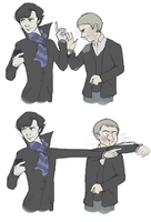 John Watson is not allowed to be happy by wasitelves
