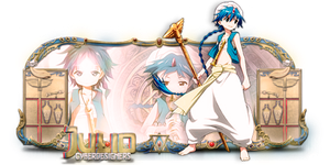 The Labyrinth of Magi by DuffCD
