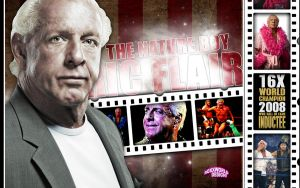 Ric Flair Wallpaper by roXx81