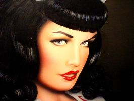 bettie by velet