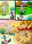 Wheeljack Animal Contest Comic by afrolady114