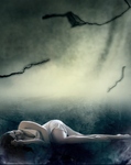 Comatose by CoverMeDesigns