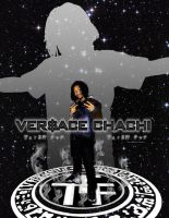 Ver$ace Chachi Visual by ThaMaJesticArtist